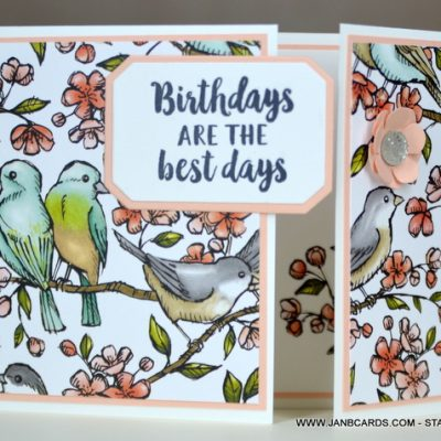 Double Front Flap Card Video