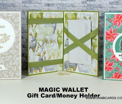 Magic Wallet Video