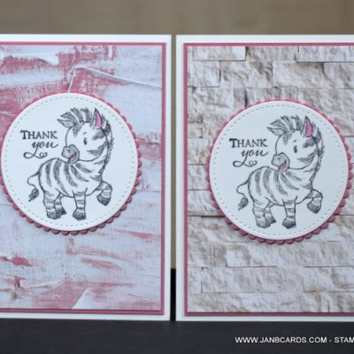 Customer Thank You Cards