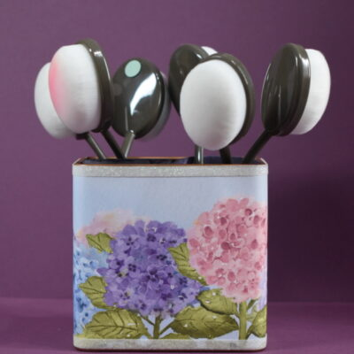 Mothering Sunday and Hydrangea 3D Projects