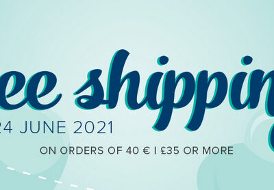 Free Shipping – One Day Only!