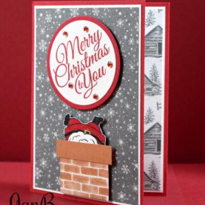 Hidden Flap Gift Card Holder Video